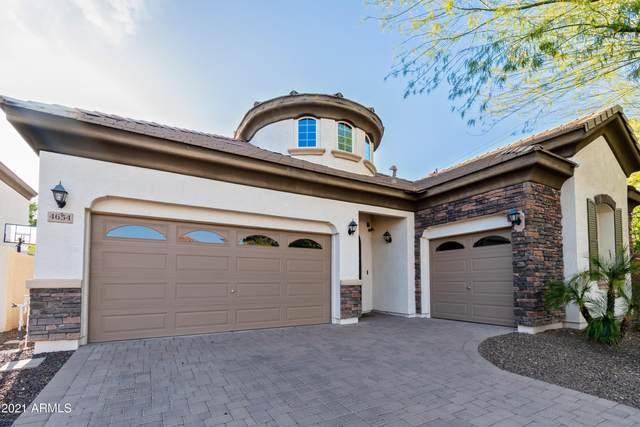 4654 N 29TH Place, Phoenix, AZ 85016 (MLS #6212175) :: Yost Realty Group at RE/MAX Casa Grande