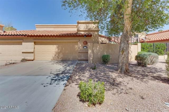 4764 W Joshua Boulevard, Chandler, AZ 85226 (MLS #6212176) :: Executive Realty Advisors
