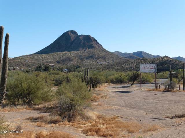 47444 N Black Canyon Highway, New River, AZ 85087 (MLS #6212187) :: TIBBS Realty