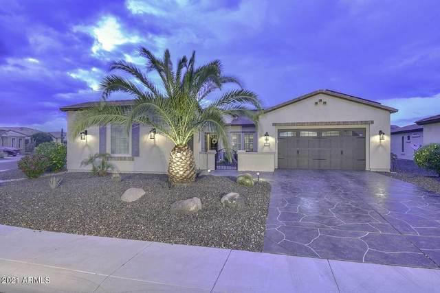 12950 W Auburn Drive, Peoria, AZ 85383 (MLS #6212191) :: Howe Realty