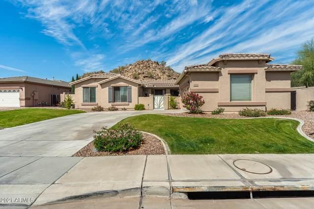 27626 N 65TH Lane, Phoenix, AZ 85083 (MLS #6212204) :: Maison DeBlanc Real Estate