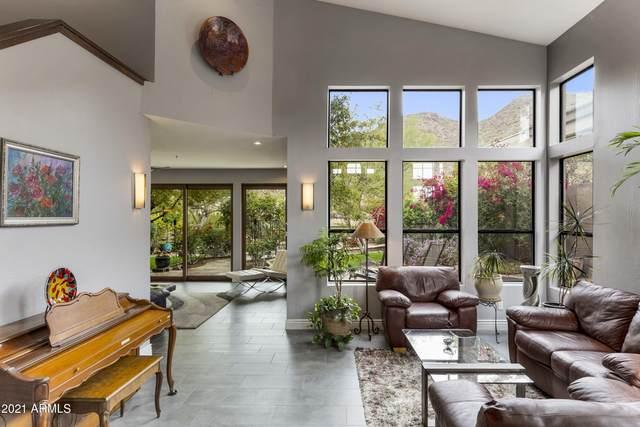 13952 E Geronimo Road, Scottsdale, AZ 85259 (MLS #6212209) :: Yost Realty Group at RE/MAX Casa Grande