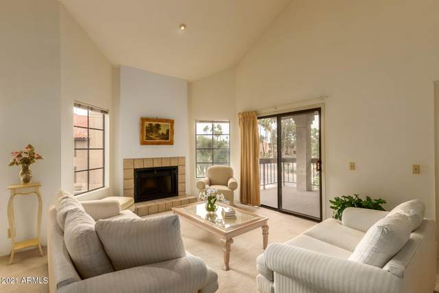 8700 E Mountain View Road #2028, Scottsdale, AZ 85258 (MLS #6212215) :: Executive Realty Advisors