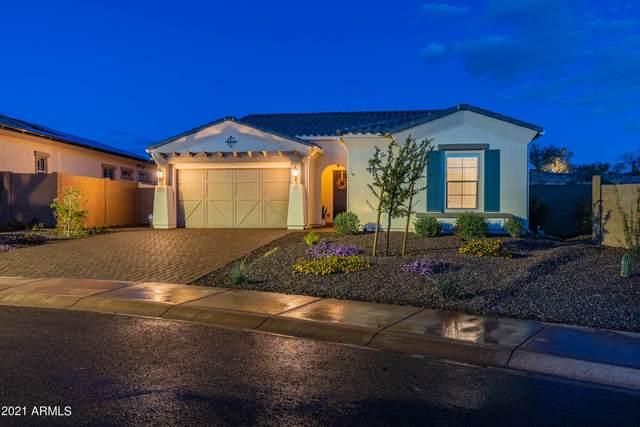 31329 N 122ND Avenue, Peoria, AZ 85383 (MLS #6212222) :: Executive Realty Advisors