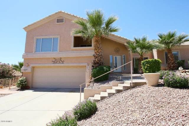 16527 E Arroyo Vista Drive A, Fountain Hills, AZ 85268 (MLS #6212251) :: The Garcia Group