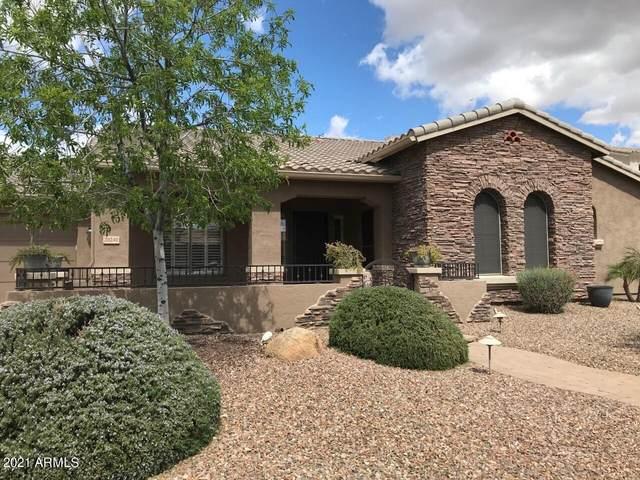 20240 E Camina Buena Vista, Queen Creek, AZ 85142 (MLS #6212267) :: The Luna Team