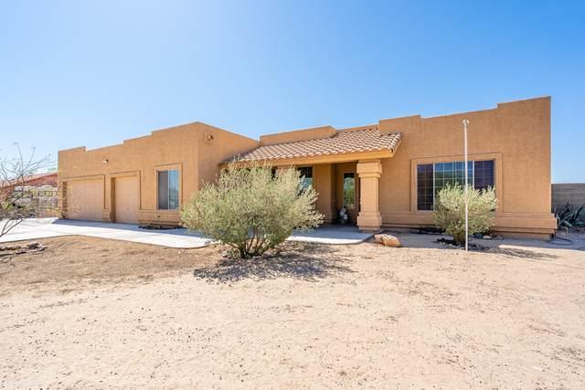 29951 W Taylor Street, Buckeye, AZ 85396 (MLS #6212282) :: Yost Realty Group at RE/MAX Casa Grande