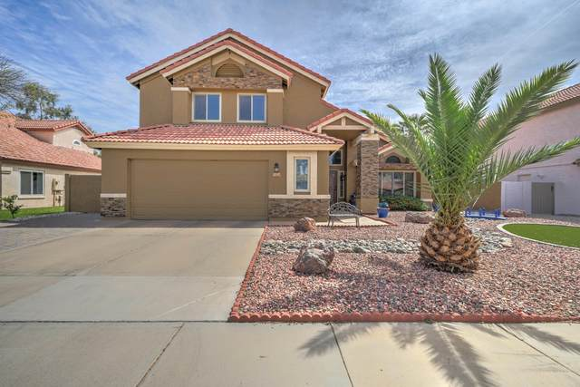 3727 N Aspen Drive, Avondale, AZ 85392 (MLS #6212303) :: Yost Realty Group at RE/MAX Casa Grande