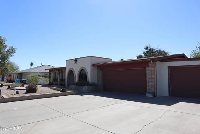 4009 W Dailey Street, Phoenix, AZ 85053 (MLS #6212315) :: Yost Realty Group at RE/MAX Casa Grande