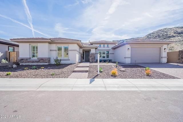 15917 S 34TH Drive, Phoenix, AZ 85045 (MLS #6212418) :: Midland Real Estate Alliance