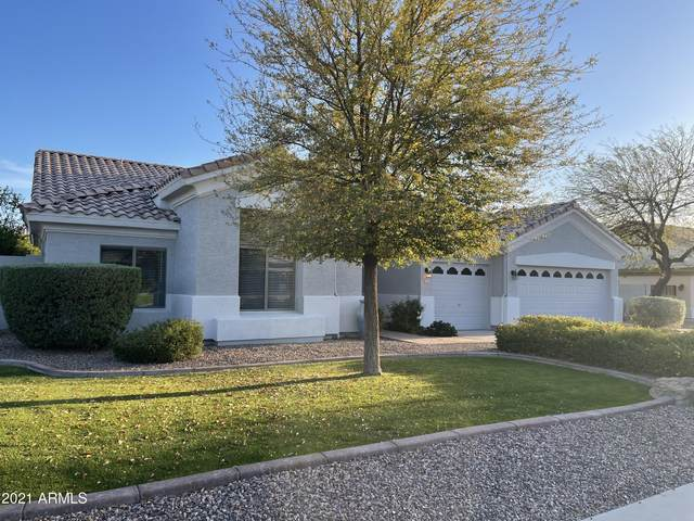 4105 E Encanto Street, Mesa, AZ 85205 (MLS #6212426) :: Executive Realty Advisors