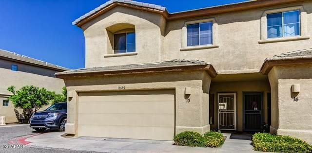 15659 N 29TH Street, Phoenix, AZ 85032 (MLS #6212428) :: Yost Realty Group at RE/MAX Casa Grande