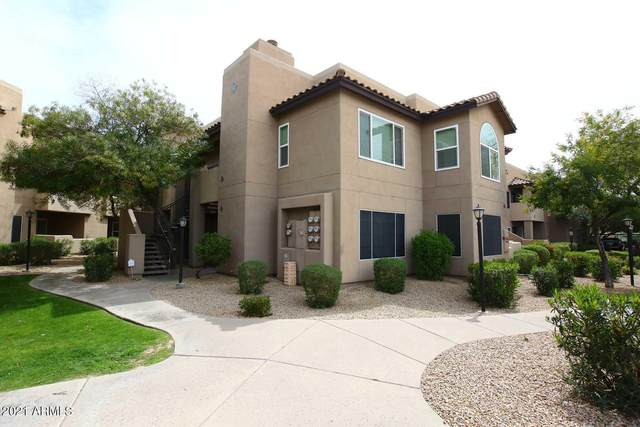 9450 E Becker Lane #2078, Scottsdale, AZ 85260 (MLS #6212444) :: Maison DeBlanc Real Estate