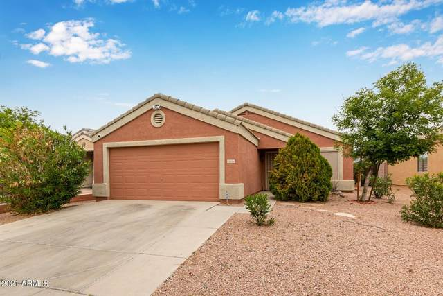 12326 W Aster Drive, El Mirage, AZ 85335 (MLS #6212455) :: The Property Partners at eXp Realty