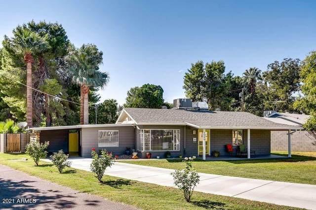 1049 E Colter Street, Phoenix, AZ 85014 (MLS #6212464) :: Yost Realty Group at RE/MAX Casa Grande