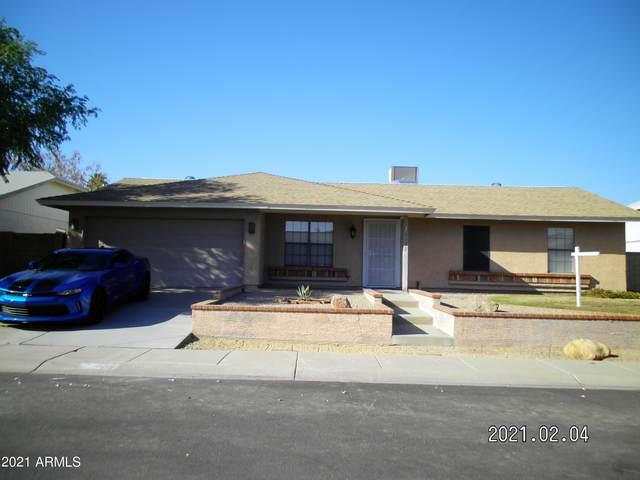 5132 E Salinas Street, Phoenix, AZ 85044 (MLS #6212469) :: Yost Realty Group at RE/MAX Casa Grande