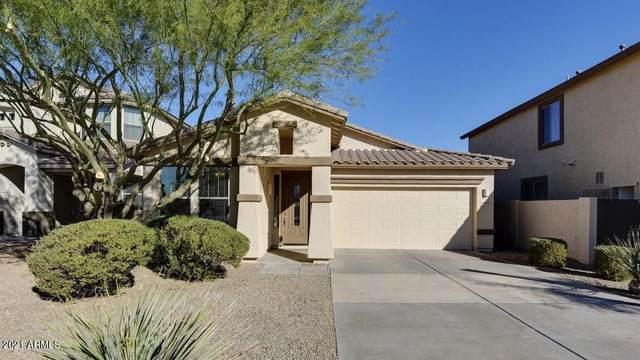 2244 W Oyer Lane, Phoenix, AZ 85085 (MLS #6212470) :: Yost Realty Group at RE/MAX Casa Grande
