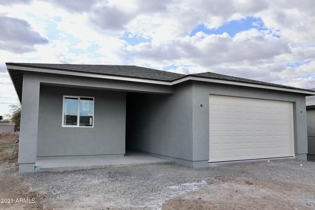 112 S 91ST Drive, Tolleson, AZ 85353 (MLS #6212474) :: Yost Realty Group at RE/MAX Casa Grande