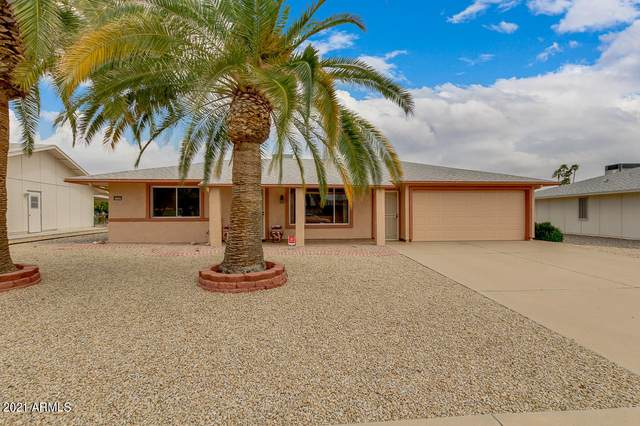 13207 N Lakeforest Drive, Sun City, AZ 85351 (MLS #6212486) :: Yost Realty Group at RE/MAX Casa Grande