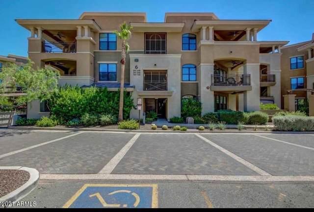 7601 E Indian Bend Road #1042, Scottsdale, AZ 85250 (MLS #6212510) :: West Desert Group   HomeSmart