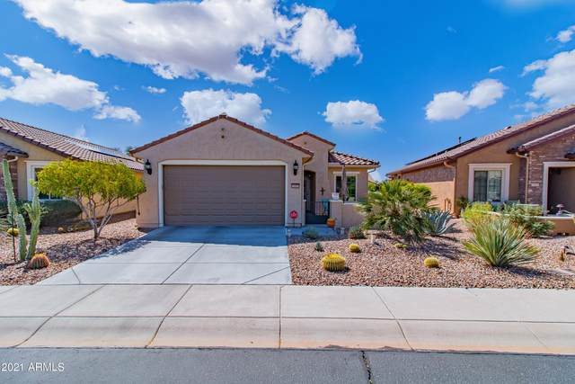 7851 W Saratoga Way, Florence, AZ 85132 (MLS #6212515) :: The Property Partners at eXp Realty