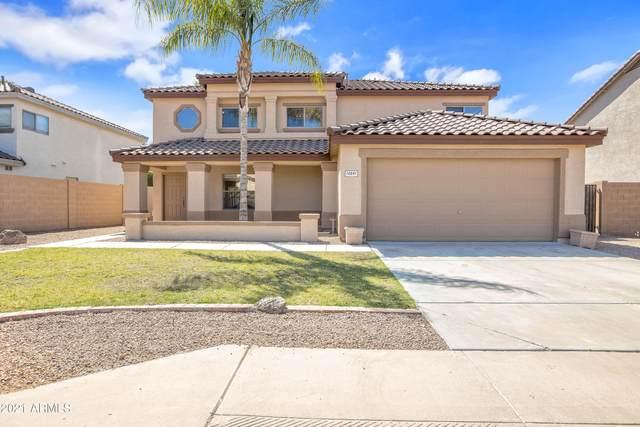10841 E Forge Circle, Mesa, AZ 85208 (MLS #6212517) :: Yost Realty Group at RE/MAX Casa Grande