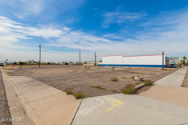 9825 W Peoria Avenue, Peoria, AZ 85345 (MLS #6212533) :: The AZ Performance PLUS+ Team