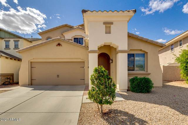 218 N 110TH Drive, Avondale, AZ 85323 (MLS #6212569) :: Hurtado Homes Group