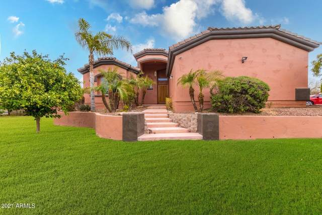 10830 W Pecan Road, Tolleson, AZ 85353 (MLS #6212577) :: Yost Realty Group at RE/MAX Casa Grande