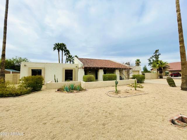 4901 E Ludlow Drive, Scottsdale, AZ 85254 (MLS #6212597) :: Yost Realty Group at RE/MAX Casa Grande