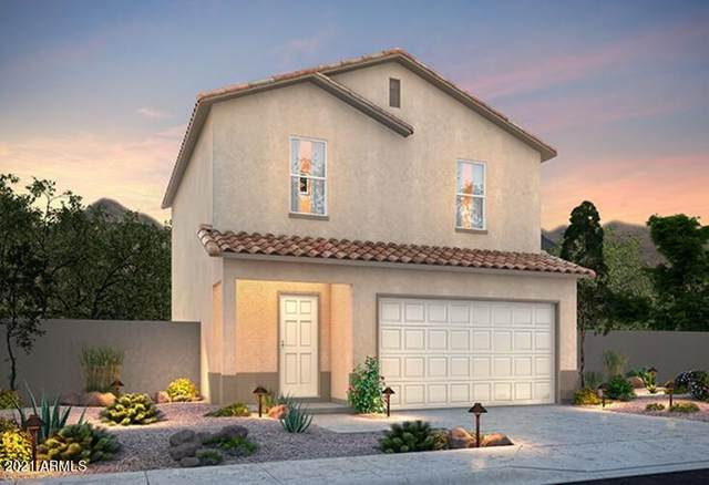 3696 E Andrea Drive, Kingman, AZ 86409 (MLS #6212605) :: Yost Realty Group at RE/MAX Casa Grande