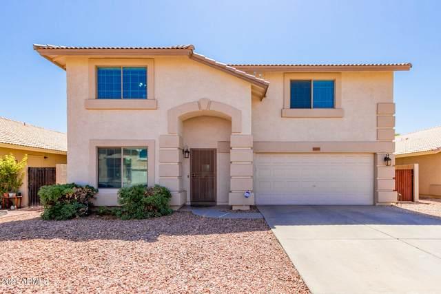 6889 W Golden Lane, Peoria, AZ 85345 (MLS #6212622) :: Yost Realty Group at RE/MAX Casa Grande