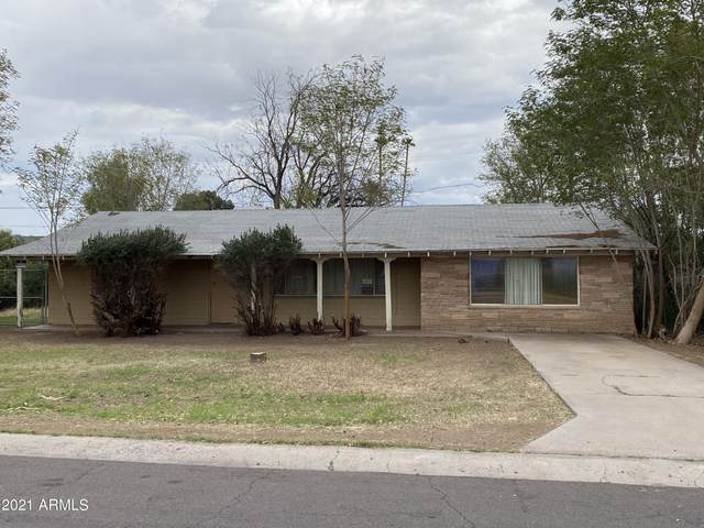 3703 N Kachina Lane, Scottsdale, AZ 85251 (MLS #6212627) :: The Property Partners at eXp Realty