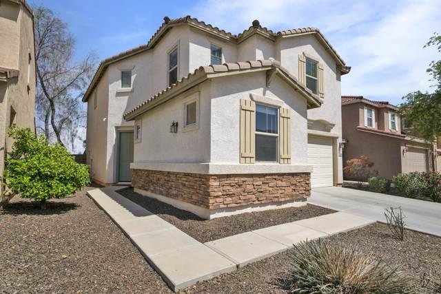 31341 N Cavalier Drive, San Tan Valley, AZ 85143 (MLS #6212633) :: Yost Realty Group at RE/MAX Casa Grande
