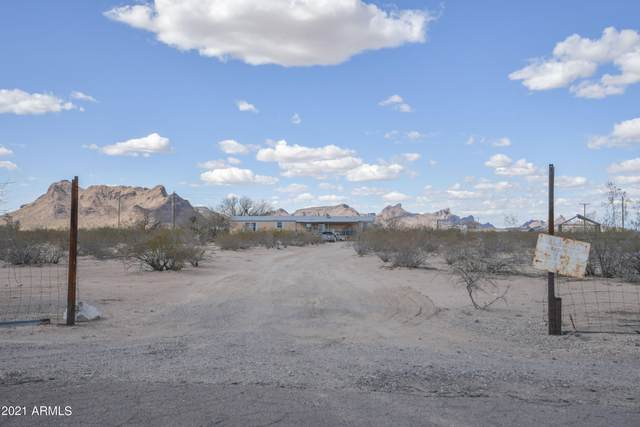 14918 W Virgo Drive, Eloy, AZ 85131 (MLS #6212634) :: Yost Realty Group at RE/MAX Casa Grande