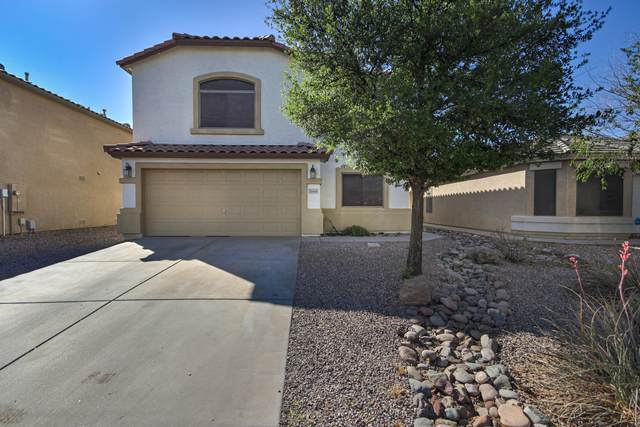 35466 N Barzona Trail, San Tan Valley, AZ 85143 (MLS #6212638) :: The Copa Team | The Maricopa Real Estate Company
