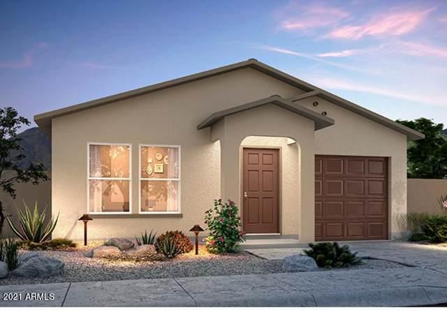 620 E Hinton Road, Eloy, AZ 85131 (MLS #6212663) :: Yost Realty Group at RE/MAX Casa Grande