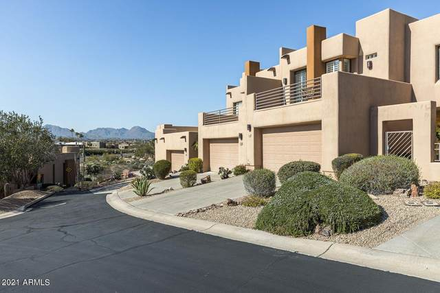 17025 E La Montana Drive #138, Fountain Hills, AZ 85268 (MLS #6212668) :: West Desert Group | HomeSmart