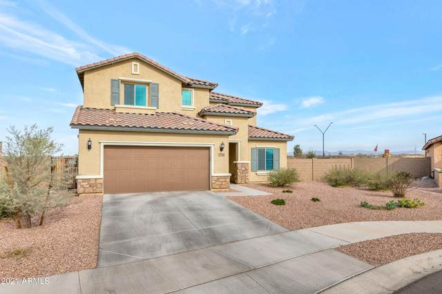 27878 N 175TH Drive, Surprise, AZ 85387 (MLS #6212669) :: Yost Realty Group at RE/MAX Casa Grande