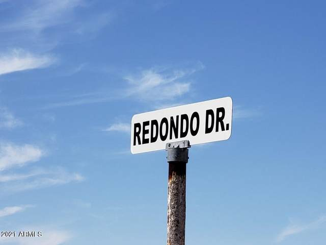 000 W Redondo Avenue, Tonopah, AZ 85354 (MLS #6212675) :: Howe Realty