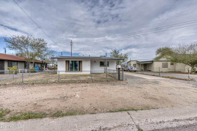 3734 E Fillmore Street, Phoenix, AZ 85008 (MLS #6212681) :: Yost Realty Group at RE/MAX Casa Grande