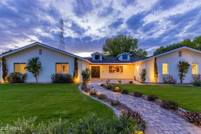 1002 N Barkley, Mesa, AZ 85203 (MLS #6212689) :: Yost Realty Group at RE/MAX Casa Grande