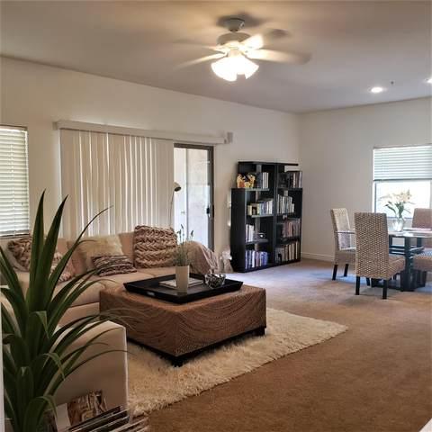 16801 N 94TH Street #1028, Scottsdale, AZ 85260 (MLS #6212694) :: The Ellens Team