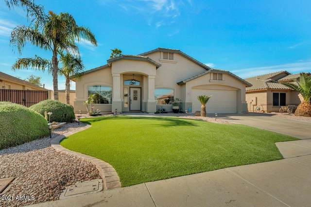 9617 E Obispo Avenue, Mesa, AZ 85212 (MLS #6212698) :: Yost Realty Group at RE/MAX Casa Grande