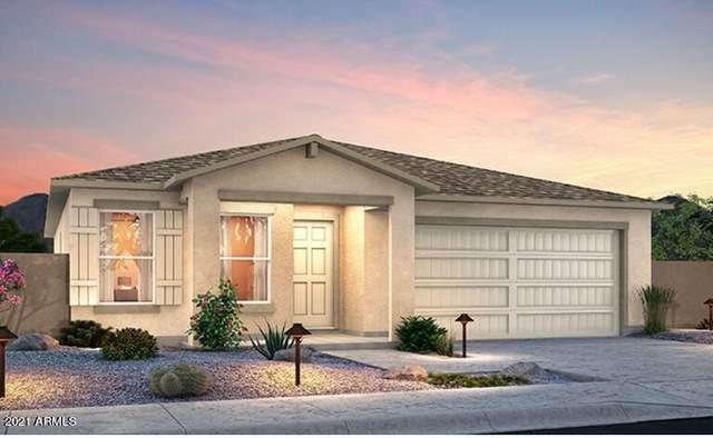111 S Secena Drive, Eloy, AZ 85131 (MLS #6212707) :: Yost Realty Group at RE/MAX Casa Grande