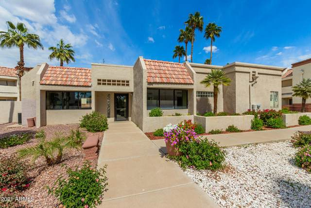 12123 W Bell Road #106, Surprise, AZ 85378 (MLS #6212724) :: The Carin Nguyen Team