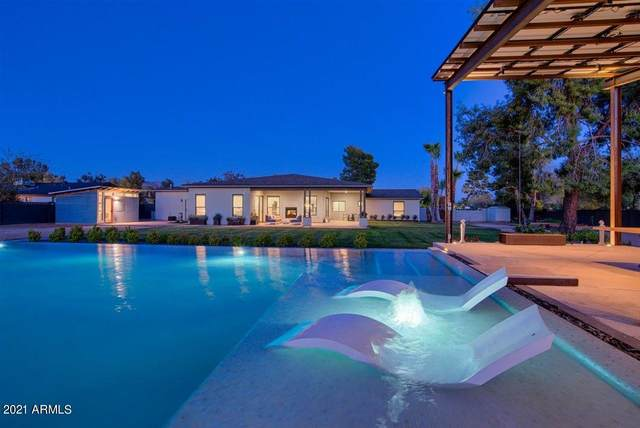13206 N 76TH Place, Scottsdale, AZ 85260 (MLS #6212732) :: Yost Realty Group at RE/MAX Casa Grande