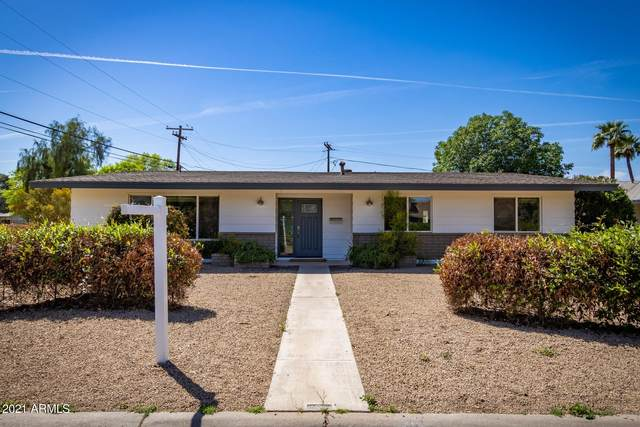 801 W Laird Street, Tempe, AZ 85281 (MLS #6212735) :: Executive Realty Advisors