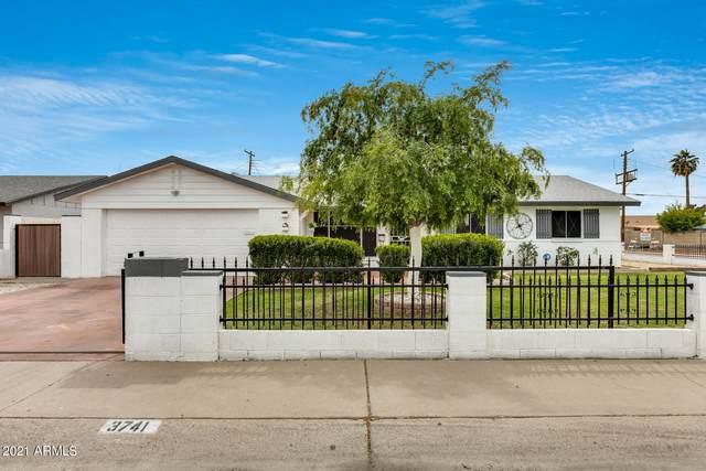 3741 W Cactus Wren Drive, Phoenix, AZ 85051 (MLS #6212756) :: Yost Realty Group at RE/MAX Casa Grande
