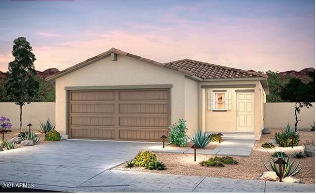 180 S Seneca Drive, Eloy, AZ 85131 (MLS #6212774) :: Yost Realty Group at RE/MAX Casa Grande
